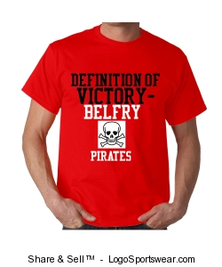 Belfry pirate shirt Design Zoom